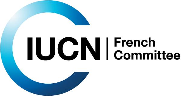 Logo UICN Comité français - English